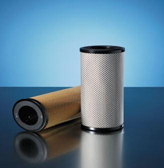 M Series High Efficiency Pleated Paper Filter Cartridges