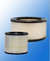 GasPleat™ ME Series (JME) Molded-End Filter Cartridges