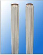 GasPleat™ SS Series (JPSS) Metal Filter Cartridge