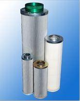 LiquiPleat™  H Series (JH) Hydraulic Filter Cartridge