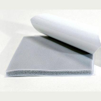 Antimicrobial foam