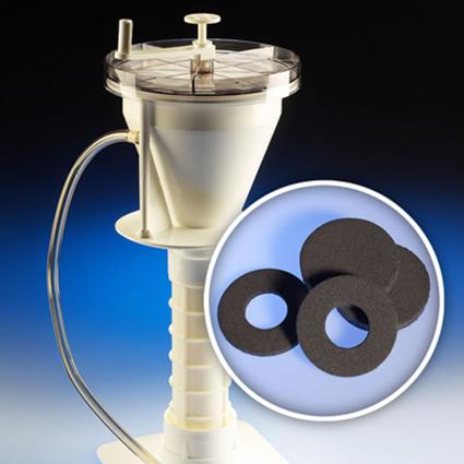 infection prevention - Medical Device Fume Absorber