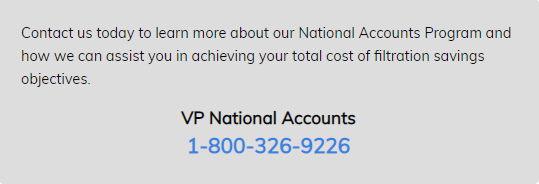 national accounts program contact info