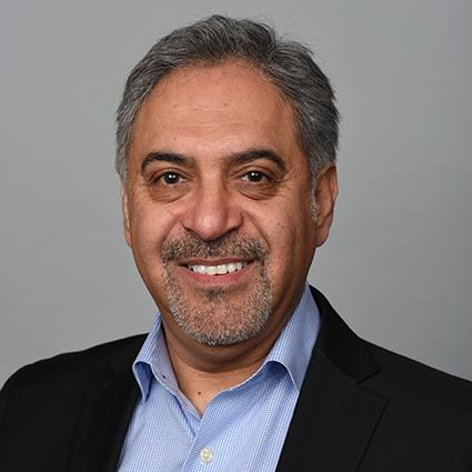 Aziz Mohabbat, Global Vice President, Quality and Regulatory, Life Sciences