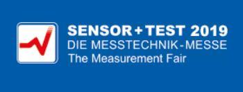 sensor and test event