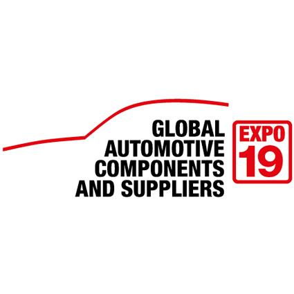 Global Automotive Components and Suppliers Expo