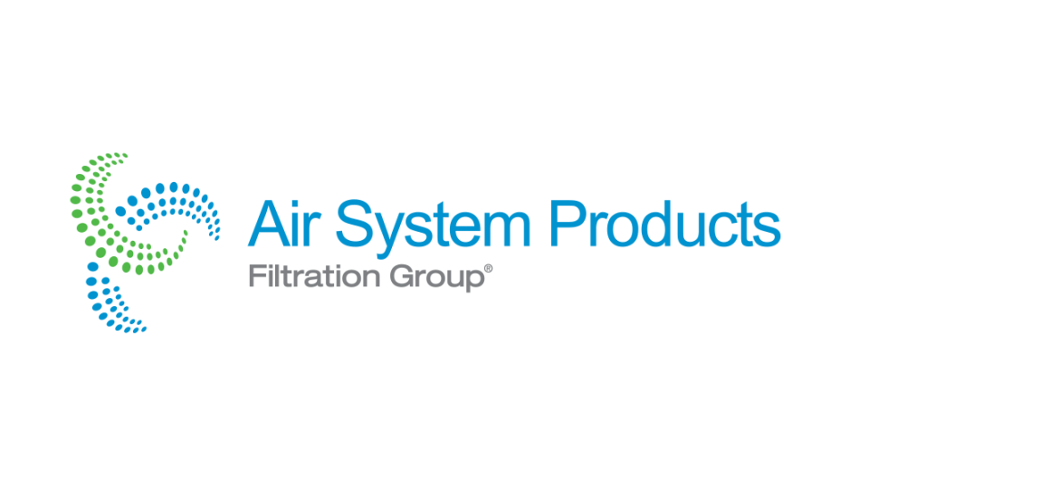 Air System Products Logo