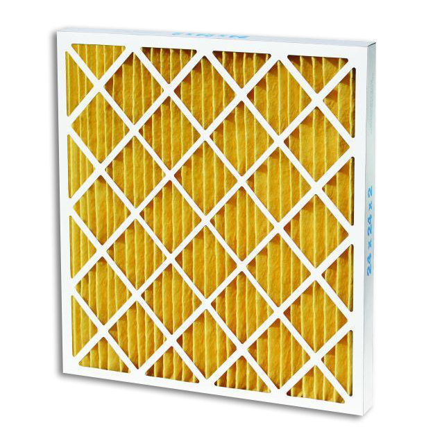 Series 1100 Pleated Air Filter
