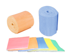 Polyester Rolls and Pads