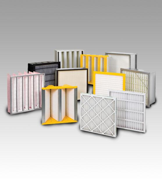 hvac filter products
