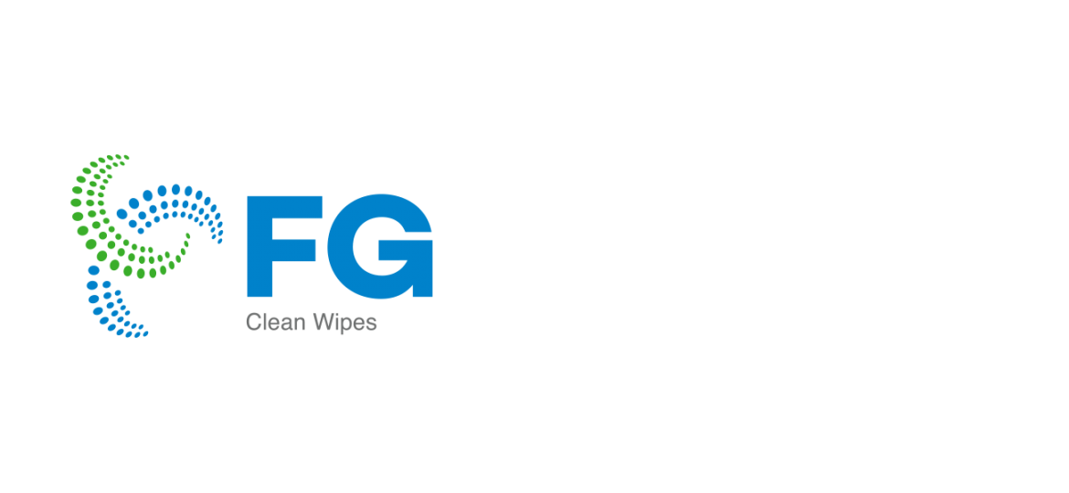 fg clean wipes logo