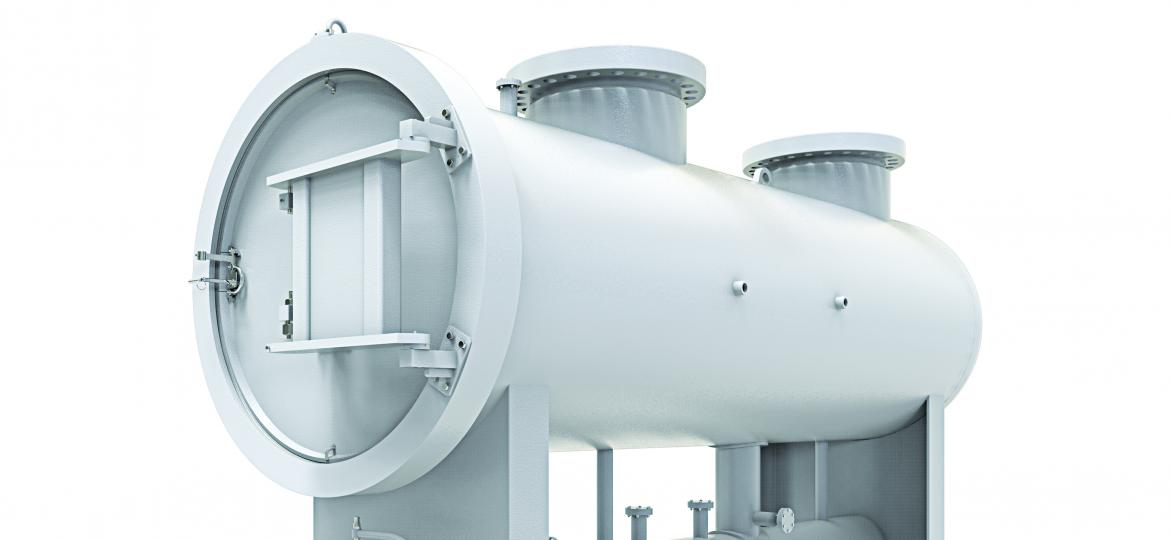 Filter housing solutions