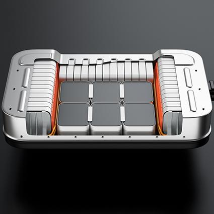 Battery Protection Vents