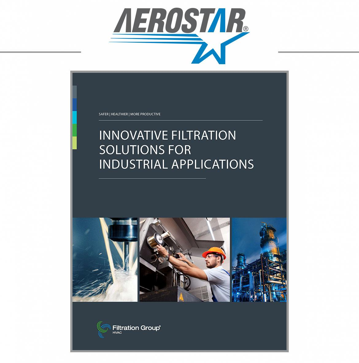 industrial Manufacturing Air Filtration