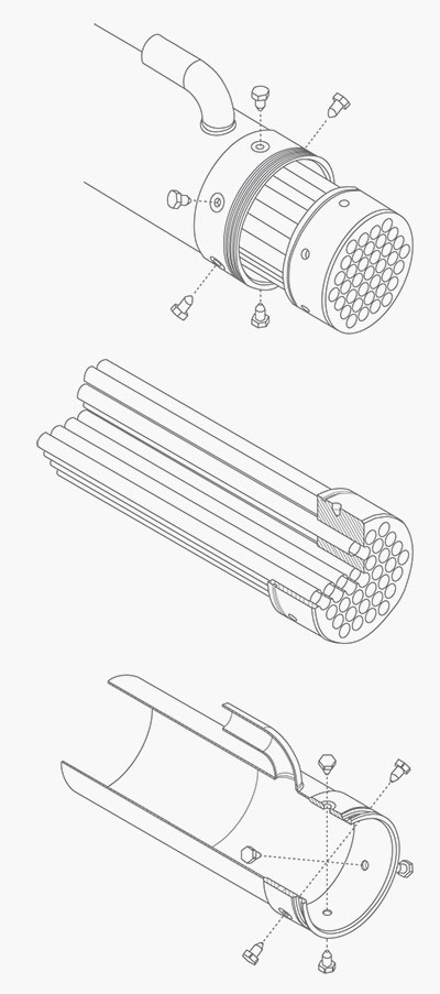 a37  series product diagram