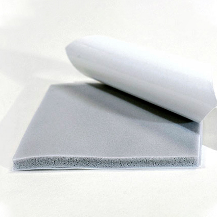 antimicrobial foam details