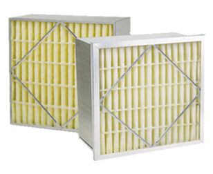 Box Filters