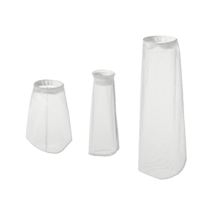woven monofilament filter bags