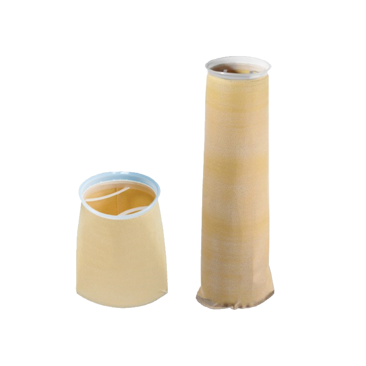 amaFlow resin bonded filter bag BRB